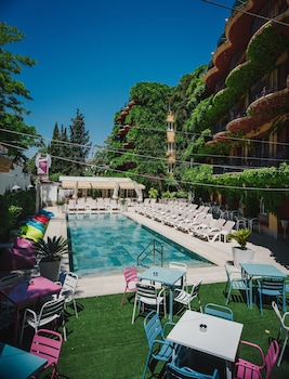 Hotel - Los Angeles & Spa Hotel