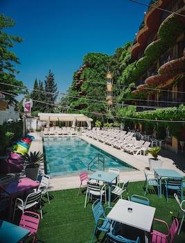 Hotel - Los Angeles & Spa Hotel