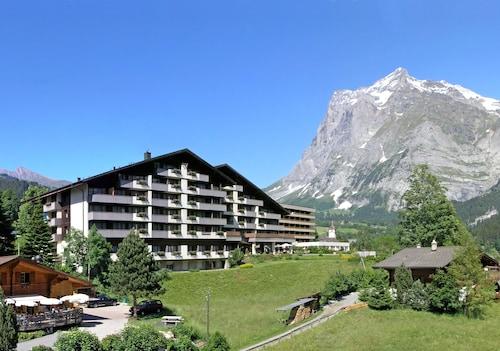 . Sunstar Hotel Grindelwald
