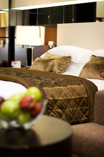 Radisson Blu Hotel Doha,