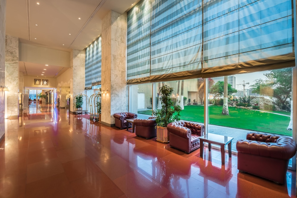래디슨 블루 호텔 도하(Radisson Blu Hotel Doha) Hotel Image 61 - Miscellaneous