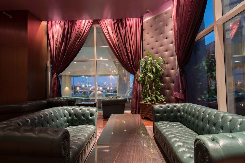 래디슨 블루 호텔 도하(Radisson Blu Hotel Doha) Hotel Image 115 - Hotel Interior