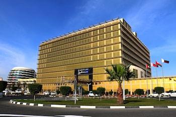 Hotel - Radisson Blu Hotel Doha