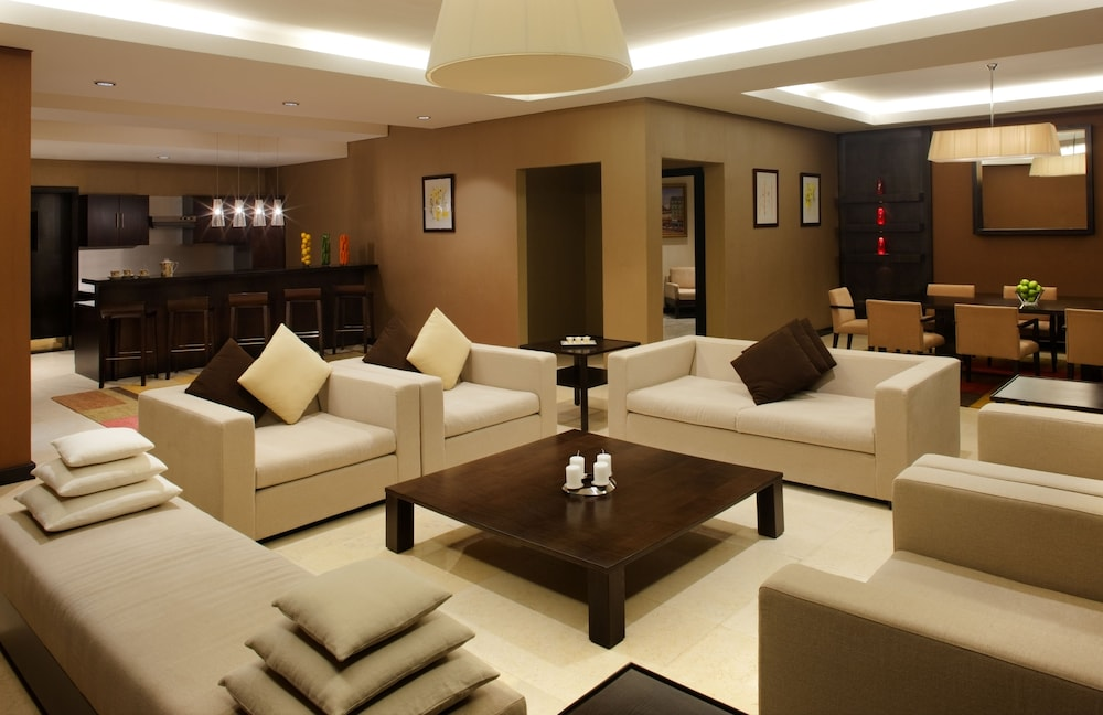 래디슨 블루 호텔 도하(Radisson Blu Hotel Doha) Hotel Image 40 - In-Room Kitchenette