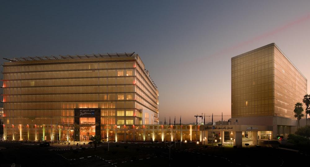 래디슨 블루 호텔 도하(Radisson Blu Hotel Doha) Hotel Image 146 - Porch