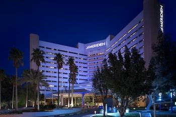 Hotel - Le Meridien Al Khobar