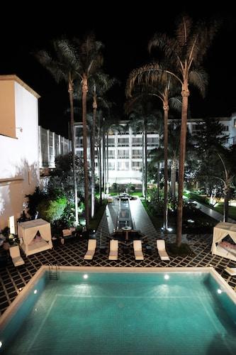 . Hotel La Tour Hassan Palace