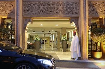 Hotel - Hotel La Tour Hassan Palace