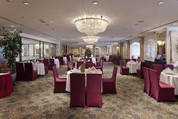 華泰王子大飯店