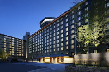 RIHGA Royal Hotel Kyoto - Featured Image