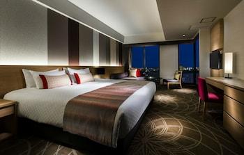RIHGA ROYAL HOTEL KYOTO Room