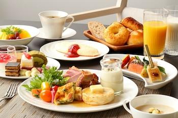 RIHGA ROYAL HOTEL KYOTO Dining