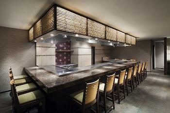 RIHGA ROYAL HOTEL KYOTO Restaurant