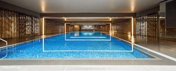 RIHGA ROYAL HOTEL KYOTO Pool