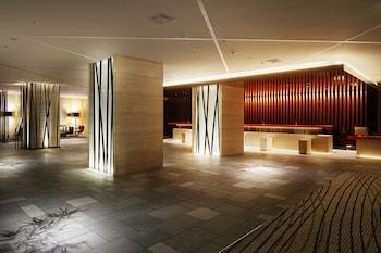 RIHGA Royal Hotel Kyoto - Lobby