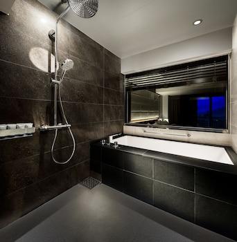 RIHGA ROYAL HOTEL KYOTO Bathroom