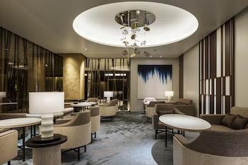 RIHGA ROYAL HOTEL KYOTO Lounge