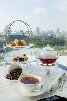 HOTEL NEW OTANI OSAKA Cafe