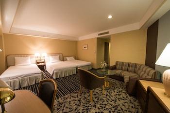 HOTEL NEW OTANI OSAKA Room