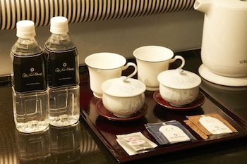 HOTEL NEW OTANI OSAKA Room Amenity