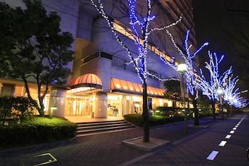 HOTEL NEW OTANI OSAKA Exterior detail