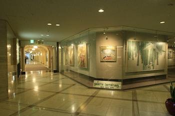 HOTEL NEW OTANI OSAKA Arcade