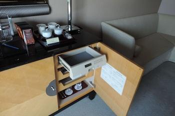 HOTEL NEW OTANI OSAKA Safe