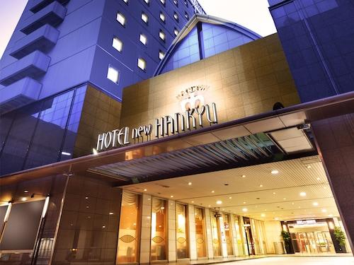 . Hotel New Hankyu Osaka