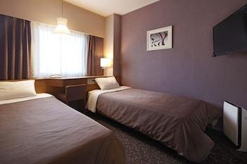 エコノミーツイン(禁煙)|17㎡|大阪新阪急ホテル
