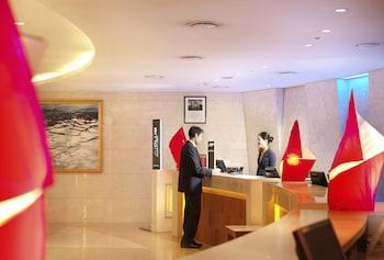 グランド アンバサダー ソウル アソシエーティッド ウィズ プルマン