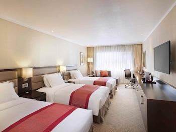 首爾大使鉑爾曼飯店