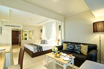 Mini Suite Plus Sea View