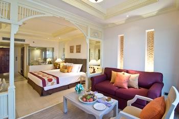 皇家克里夫海灘飯店