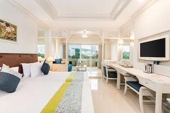 Mini Suite Plus Sunrise View