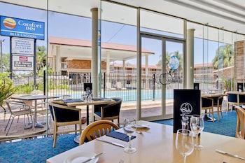 Comfort Inn Blue Lagoon - Dining  - #0