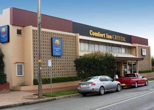 . Comfort Inn Crystal