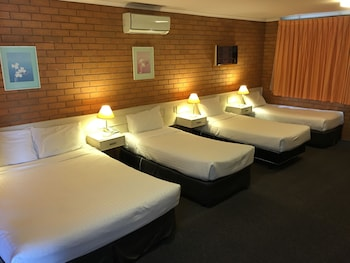 Hotel - Essendon Motel