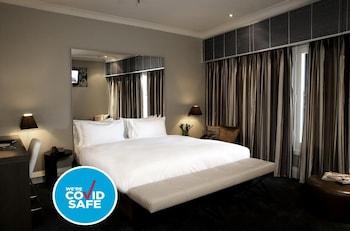 基爾克頓雪梨飯店 Kirketon Hotel Sydney