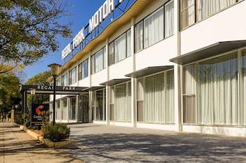 阿德雷德北部富豪公園凱富飯店 Comfort Inn Regal Park, North Adelaide