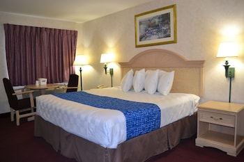 Hotel - Travelodge by Wyndham Niagara Falls