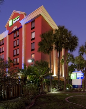 Hotel - Holiday Inn Express Miami International Airport