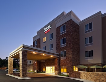 Hotel - Fairfield Inn & Suites Tallahassee Central