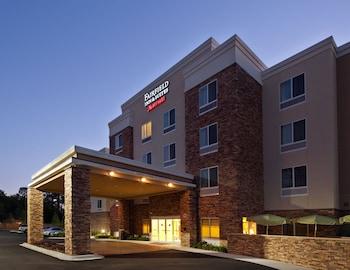 Hotel - Fairfield Inn & Suites Tallahassee Central