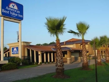 Hotel - Americas Best Value Inn Angleton