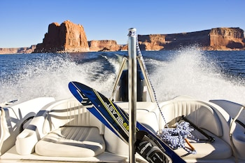 Lake Powell Resort & Marina