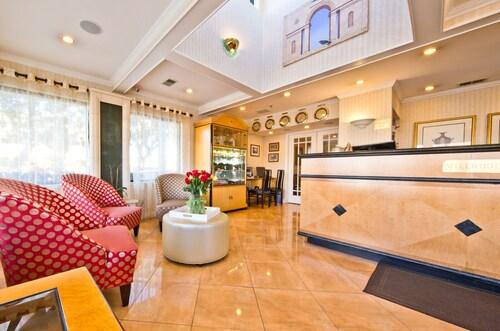 Millwood Inn And Suites, San Mateo