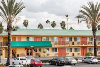 Hotel - Travelodge by Wyndham Oceanside