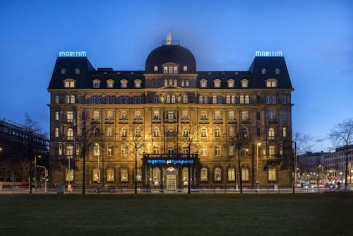 . Maritim Hotel Mannheim
