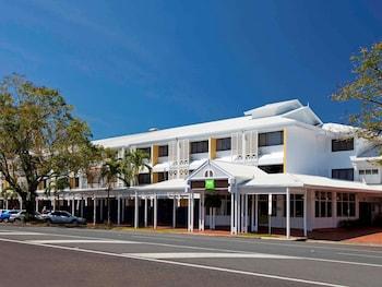 全季凱恩斯宜必思尚品飯店 ibis Styles Cairns