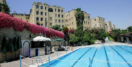 Mount Zion Boutique Hotel, Jerusalem